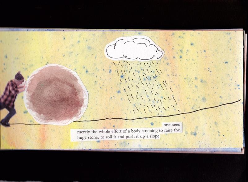 Rain: as if life wasn't bad enough already