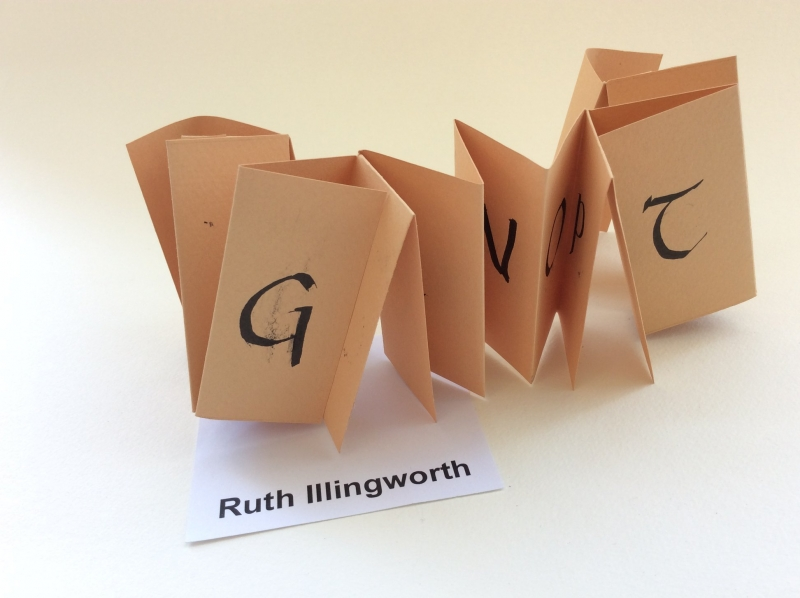 Ruth Illingworth