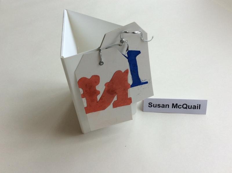 Susan McQuail