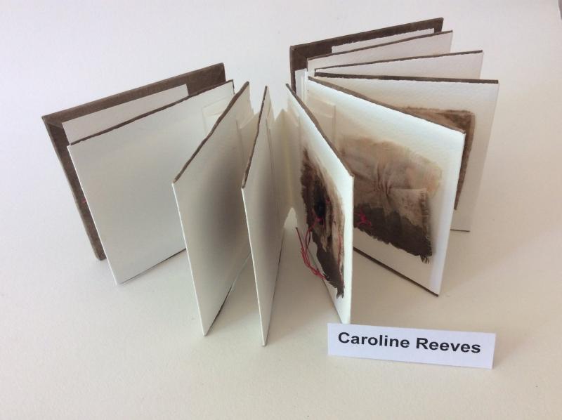 Caroline Reeves 1