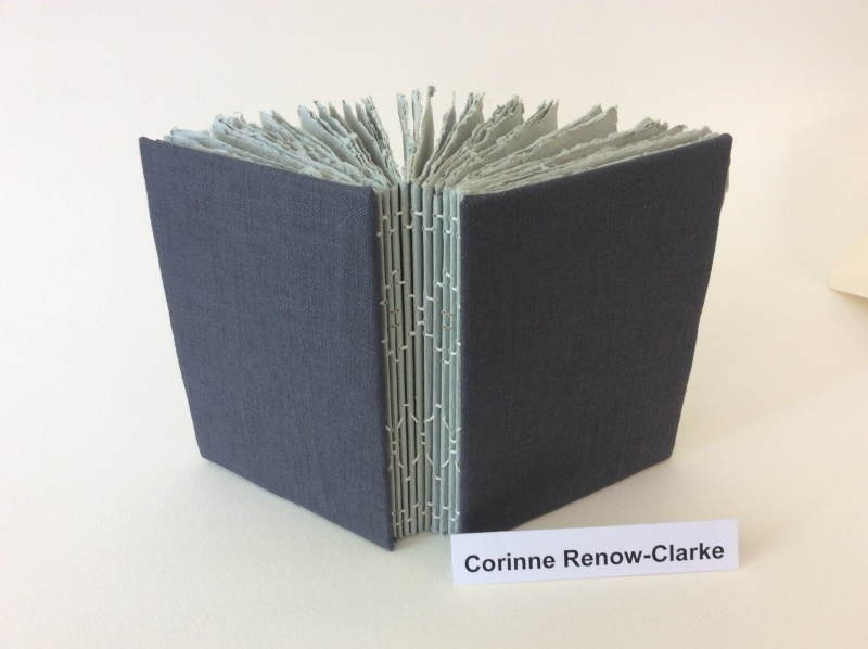 Corinne Renow-Clarke 1