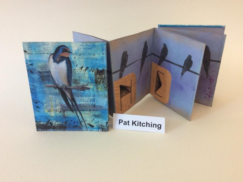 Pat Kitching