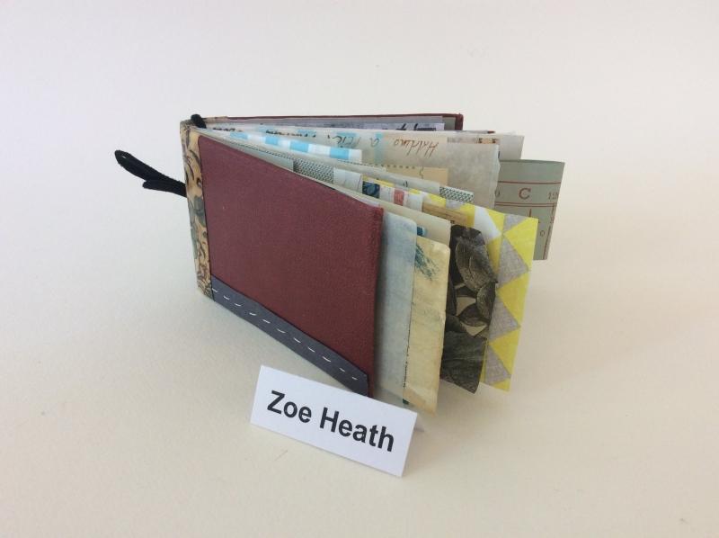 Zoe  Heath 1