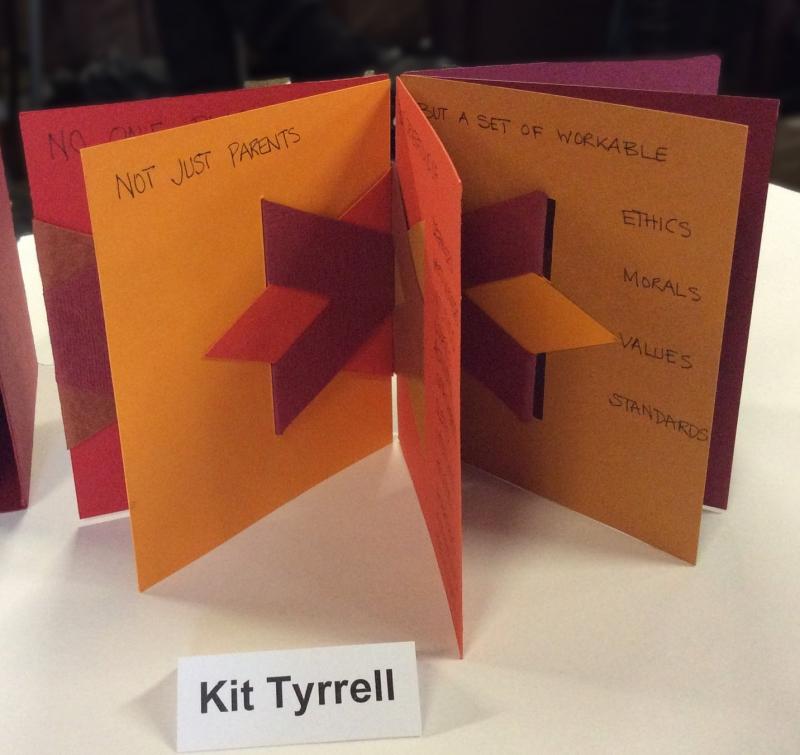 Kit Tyrrell