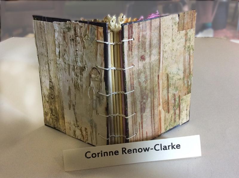 Corrinne Renow-Clarke