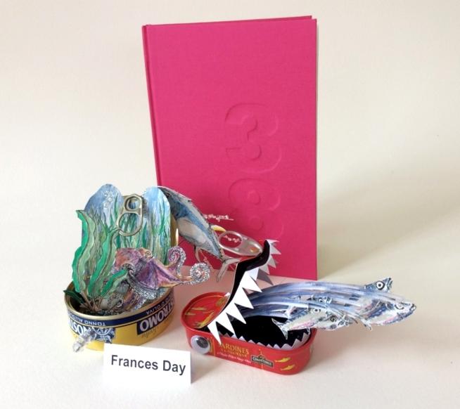 Frances Day