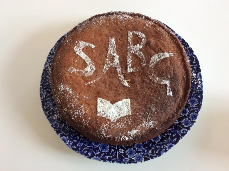 Ruth-Cake