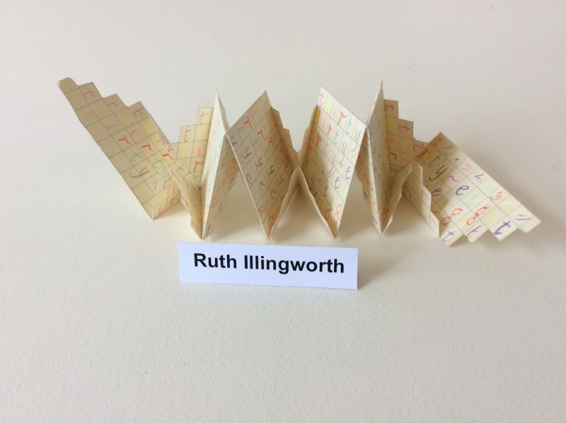 Ruth-Illingworth