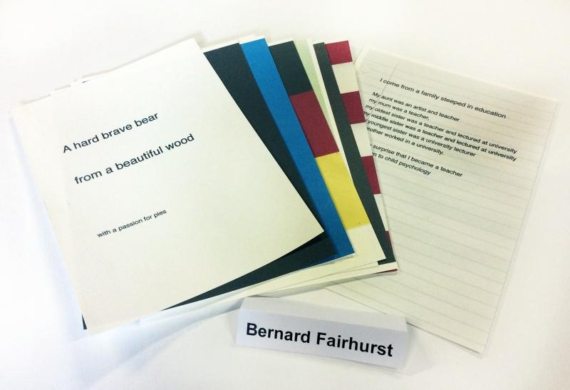 Bernard Fairhurst
