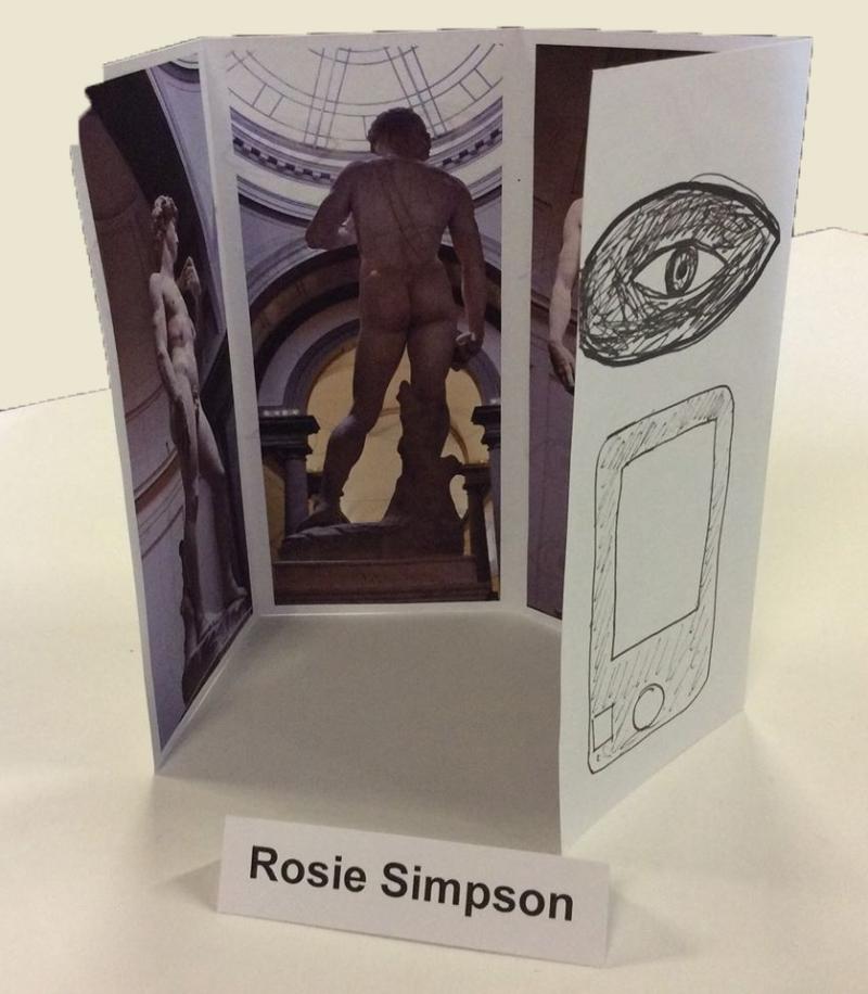 Rosie Simpson