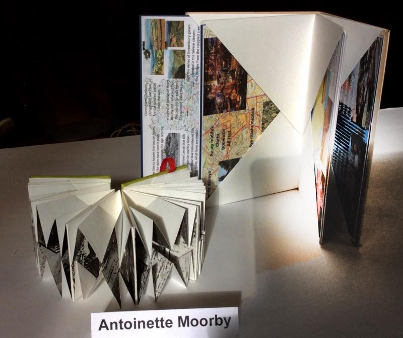 Antoinette Moorby