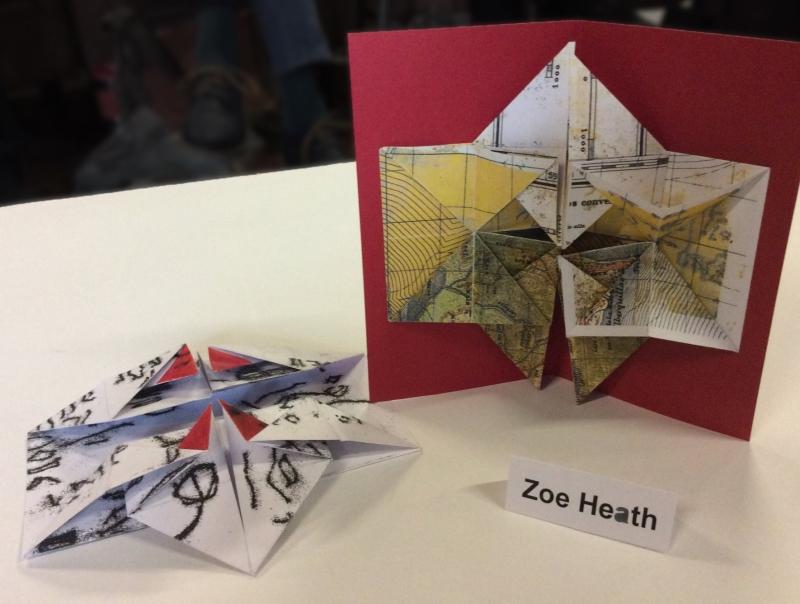 Zoe Heath